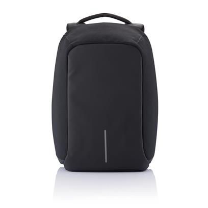 Bobby best anti-theft backpack black