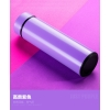 [FREE SHIPPING] Stainless Steel Thermal Mug with 450ML Purple
