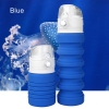 Silicone Foldable Sport Water Bottle 2