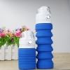Silicone Foldable Sport Water Bottle 6