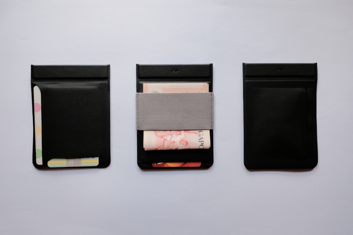 Mag magic wallet 3