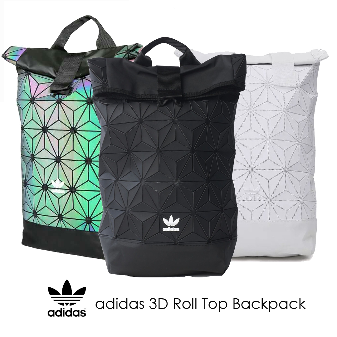 Adidas 3d Mesh Backpack Review- Fenix Toulouse Handball 867680b3fa516
