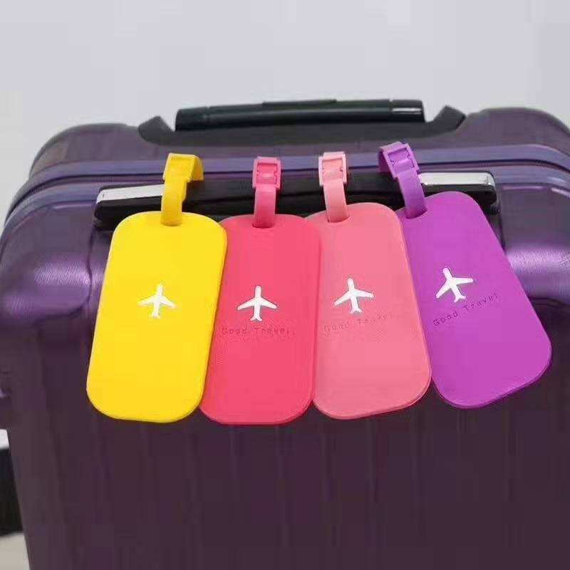 Customised Travel Luggage Tag – Specialist in Rubber & Silicone Other 2